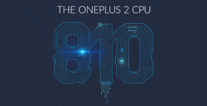 Oneplus Two: Snapdragon 810