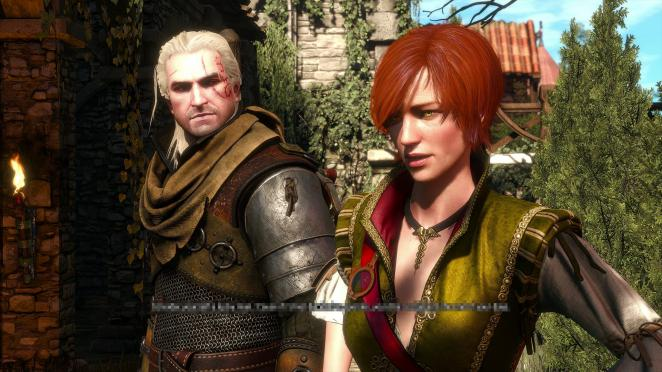 The Witcher 3: Hearts of Stone - Screenshots aus dem Add-on (10)