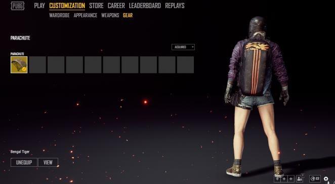 <strong>PUBG: Update 13 u.a. mit neuer Kiste, Bugfixes, Gameplay-Tweaks und mehr</strong> ( (1)