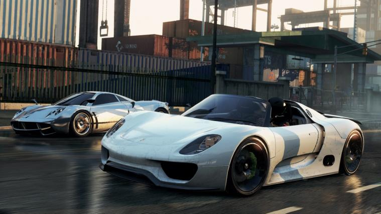 Need for Speed Most Wanted: Elf CPUs im Test - Ivy Bridge empfehlenswert
