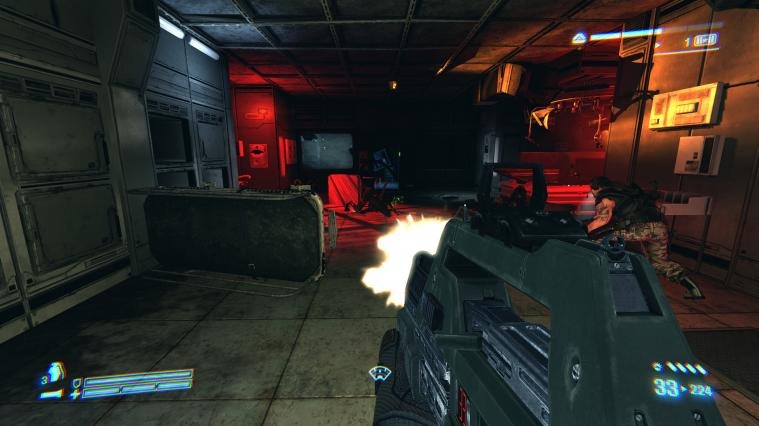 colonial marines matchmaking