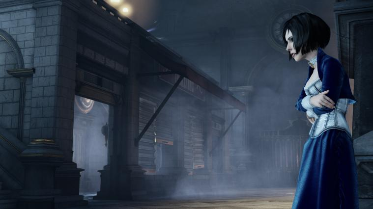 Bioshock Infinite by K-putt: teilw. 2720x1530 - 1080p / Sweetfx / .ini Tweaks  (6)