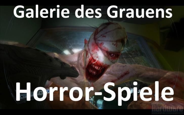 horror spiele spielen