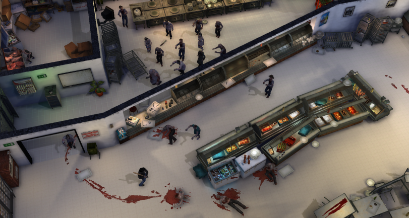 zombie strategiespiele