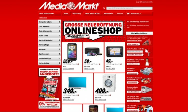 media markt online shop machen sie mit bei der umfrage. Black Bedroom Furniture Sets. Home Design Ideas
