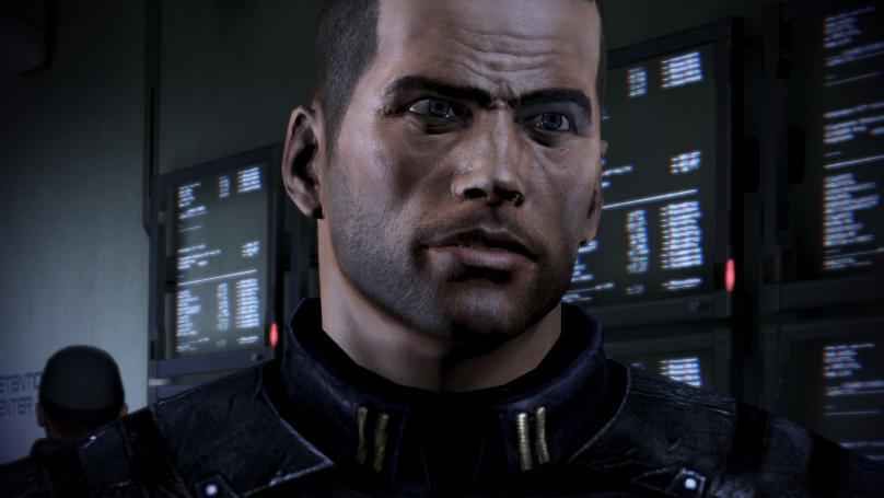 Mass Effect 3 im Hands-On-Test: Mitreißende Handlung trifft angestaubte Technik - Über 50 Downsampling-Screenshots. (10)