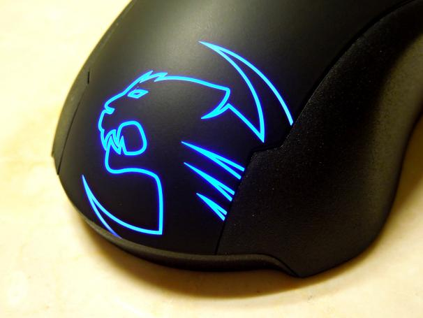 Hands-on-Test der Roccat Lua: Puristische 3-Tasten-Maus