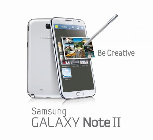 Galaxy Note 2: Das 'Phablet' angetestet (2)