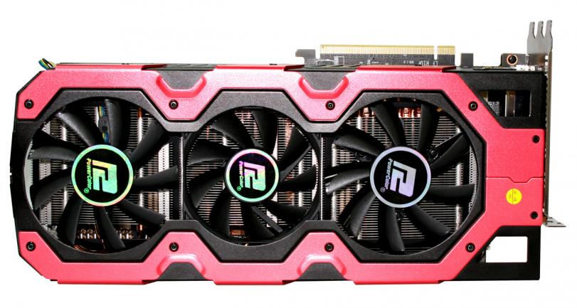 Im Test bei PC Games Hardware: Powercolor Radeon HD 7990 Devil 13 (12)