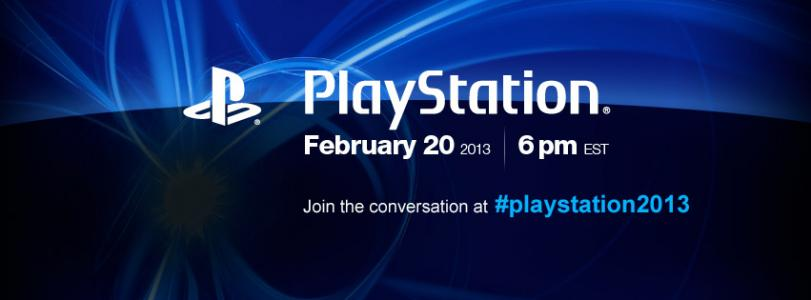 PlayStation Event