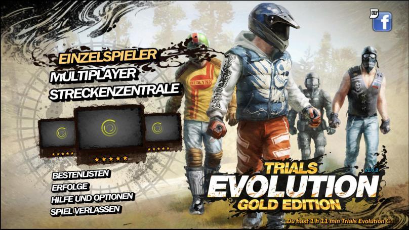 spiele trials evolution gold edition test trials evolution gold edition .
