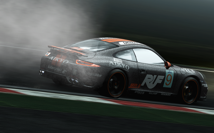 Project Cars  Hdr Pc