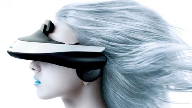 PlayStation VR-Headset