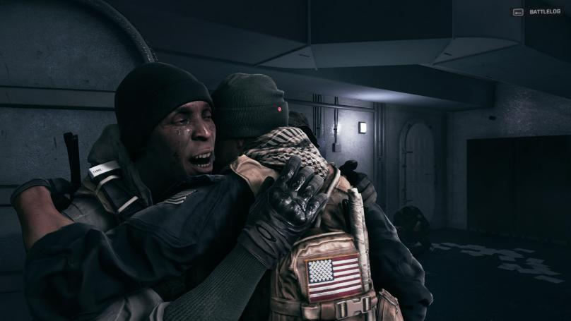 how to make a battlefield 4 server pc