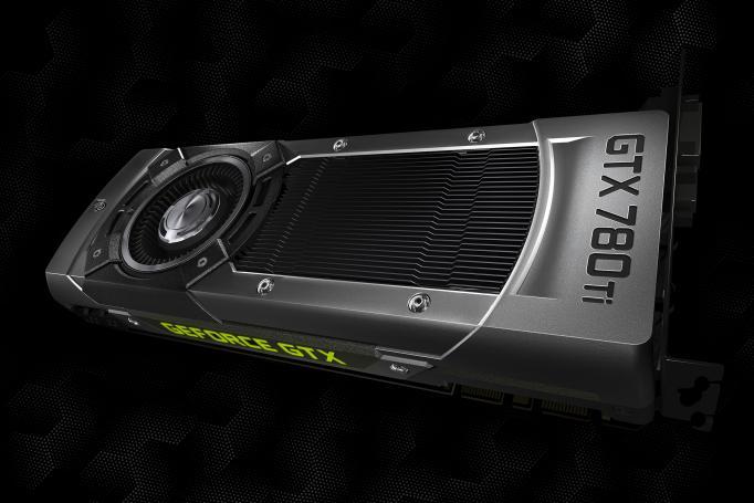 Nvidia Geforce GTX 780 Ti angeblich schneller als GTX Titan