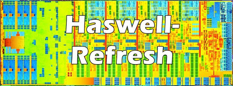 Intel Haswell-Refresh: Geleakte Folien zeigen Z97-/H97-Spezifikationen und CPU-Roadmap (1)