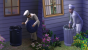 The Sims 3: Old vs. New</b>: The third sequal has got getter character models and vegetaion. (Source: [url= http://snootysims.com/thesims3index.php?id=compare]snootysims.com[/url])