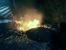 Top: Explosions, fire and volumetric effects
