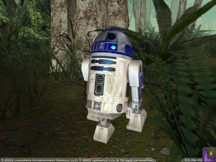 MMORPG-Ende: Star Wars Galaxies übergibt an Star Wars - The Old Republic (9)