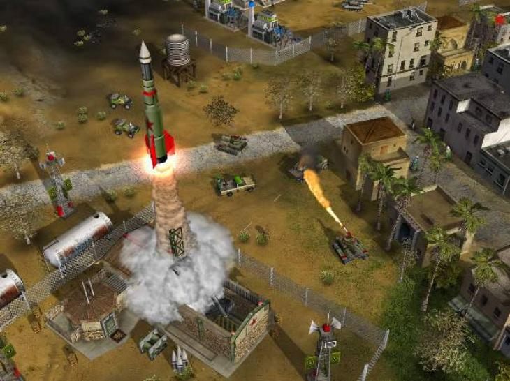 Community-Update: Command and Conquer - Generäle 2