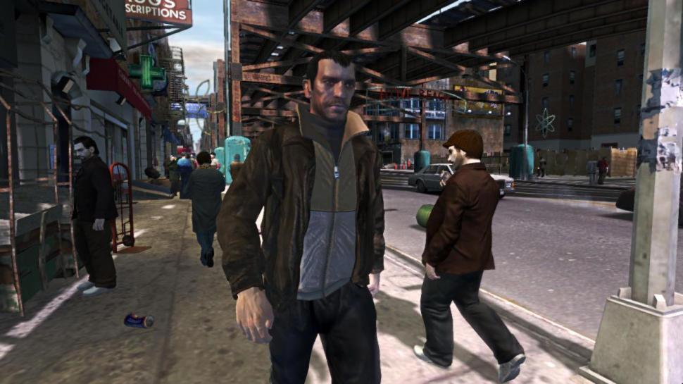 GTA 4: Sex and Crime in Liberty City zu viel für die Sittenwächter?