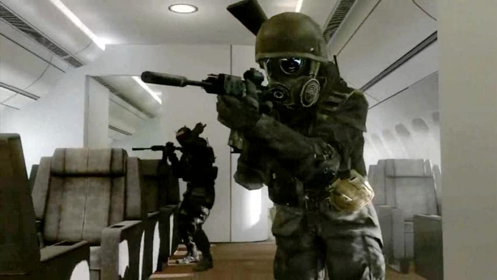 Call of Duty 4: Modern Warfare (Bild: Activison)