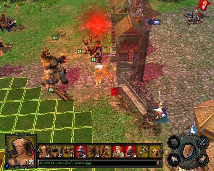 Fantasy-Hit Heroes of Might & Magic 5: Tribes of the East (16)