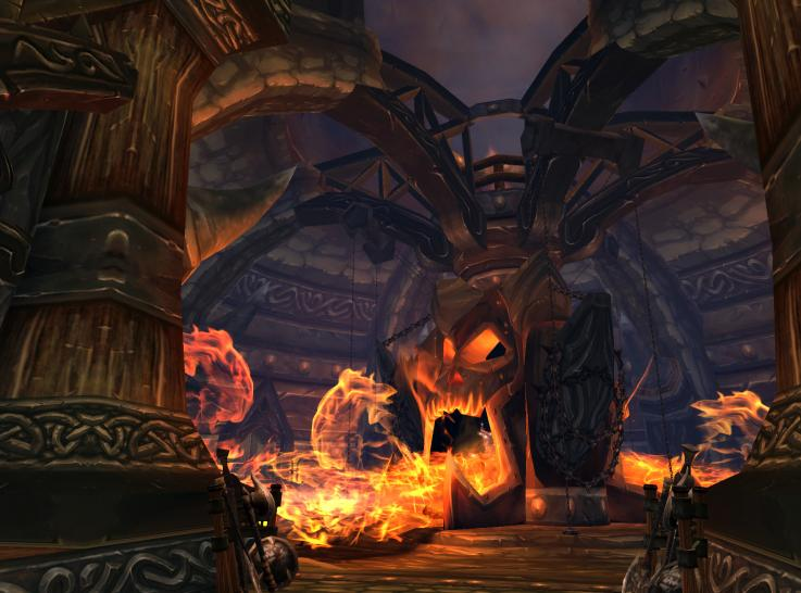 <b>World of Warcraft: Wrath of the Lich King</b>: Kommt das WoW-Addon in der zweiten Jahreshälfte?