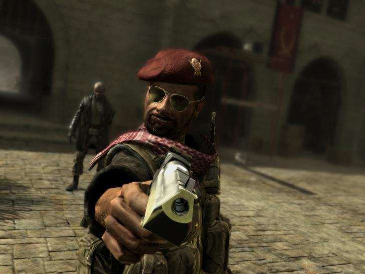 Pictures of CoD4: Modern Warfare (1)