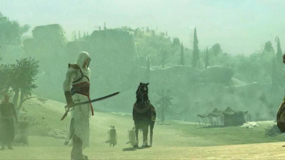 Pictures of Assassin's Creed (1)