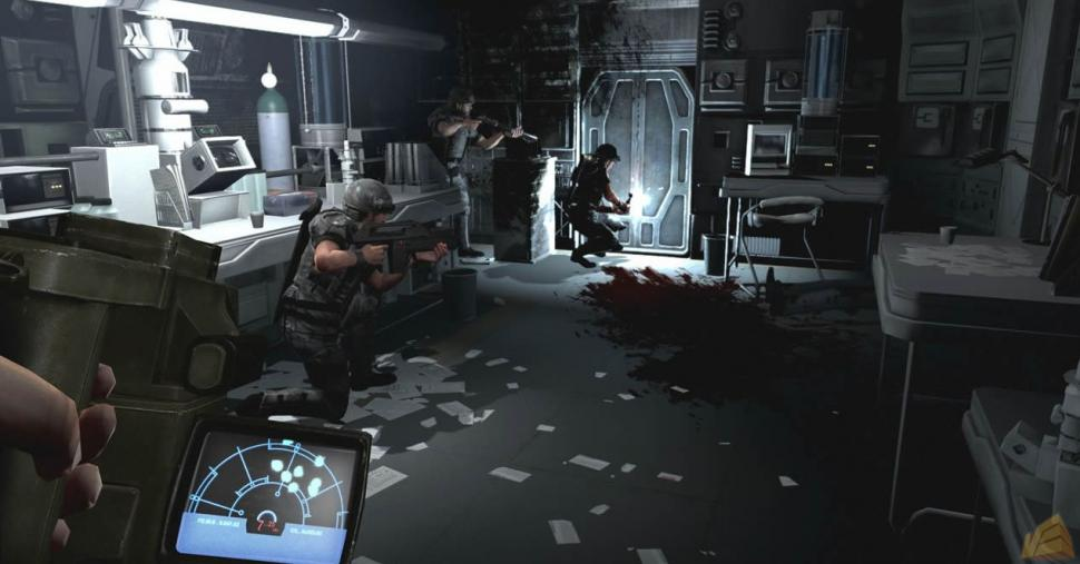 Aliens: Colonial Marines (1)