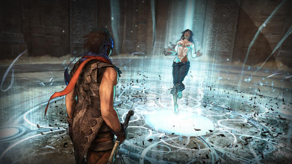 Prince of Persia (PC) (1)