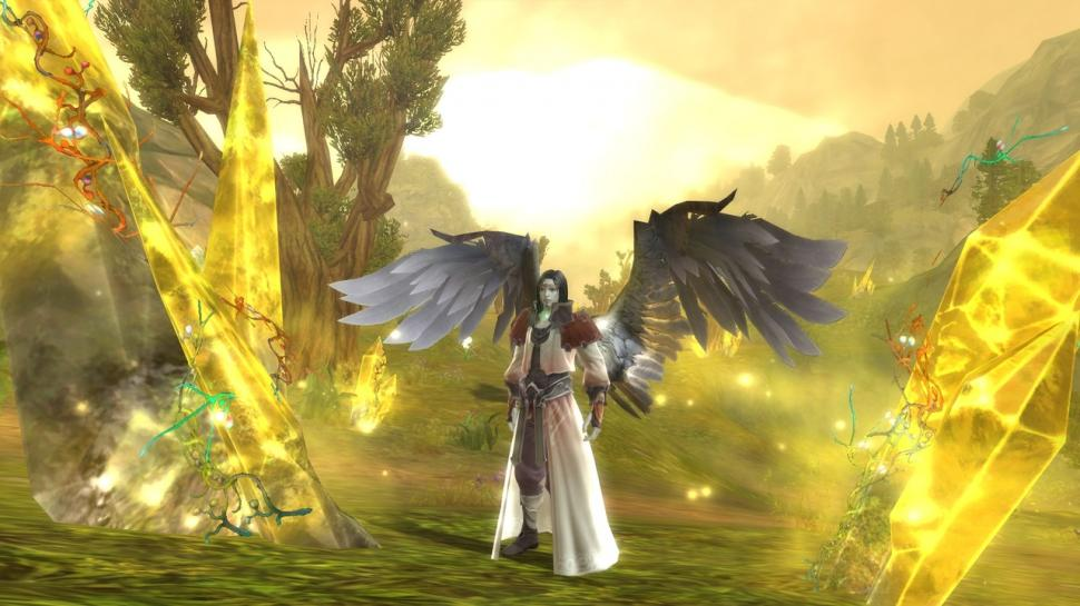 Aion: Tower of Eternity (2)