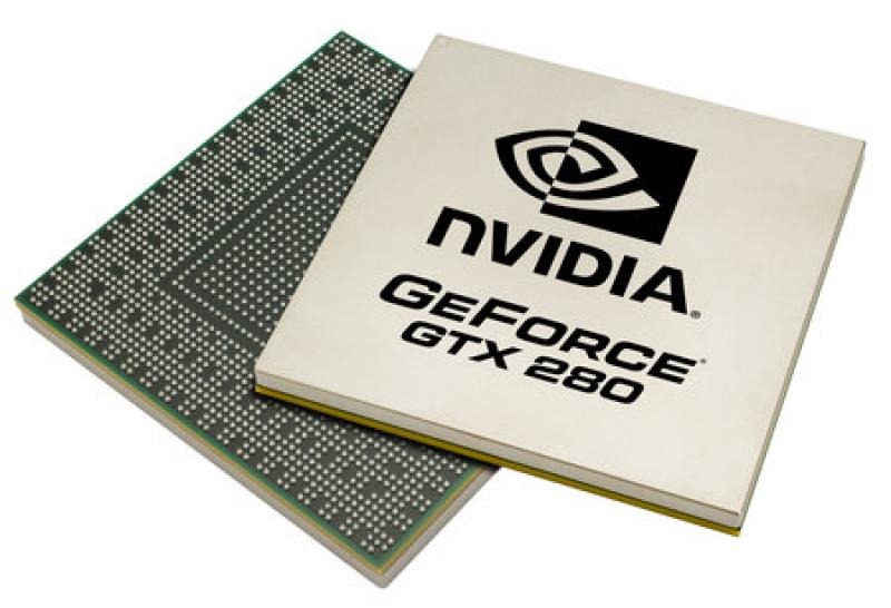 Nvidia's GT300 is said to have a power consumption of 225 watt.