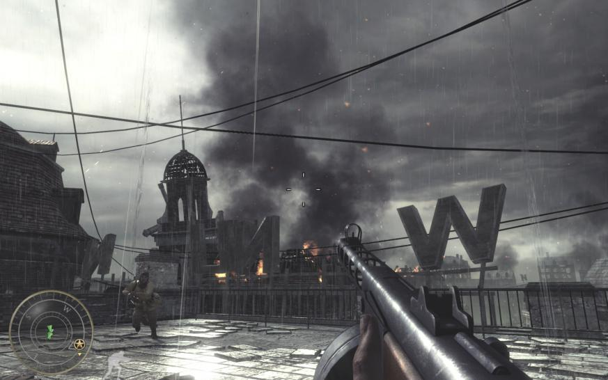 Call of Duty 5: World at War (58)
