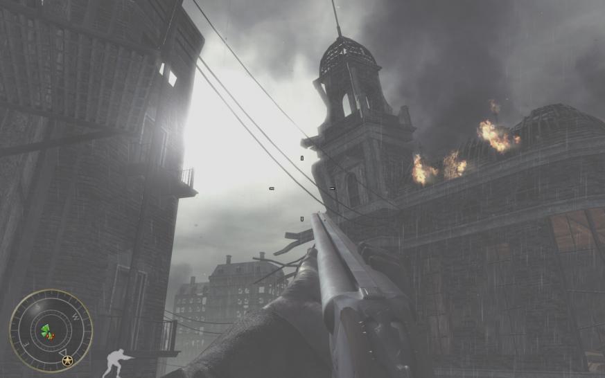 COD5 World at War (dt.) DLC: Vier neue Maps im März