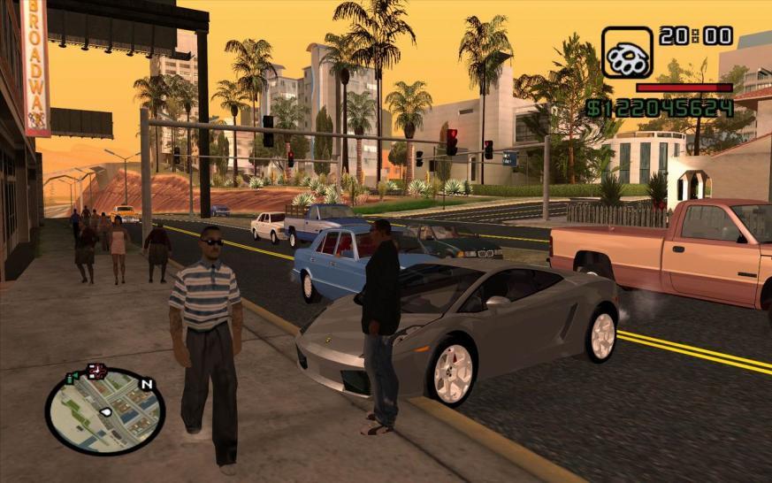 Gta iv san andreasПатч Grand Theft Auto IV 1061 Русская версия Седьмо
