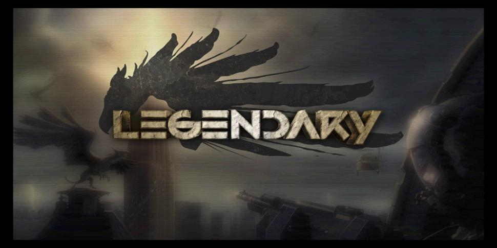 Legendary - PC demo available for download