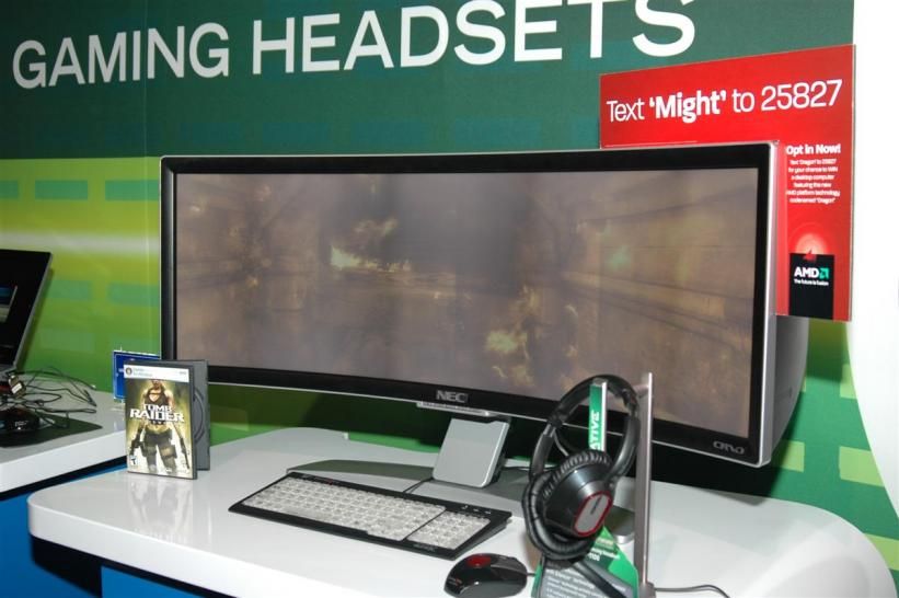 HS-1100 Gaming-Headset