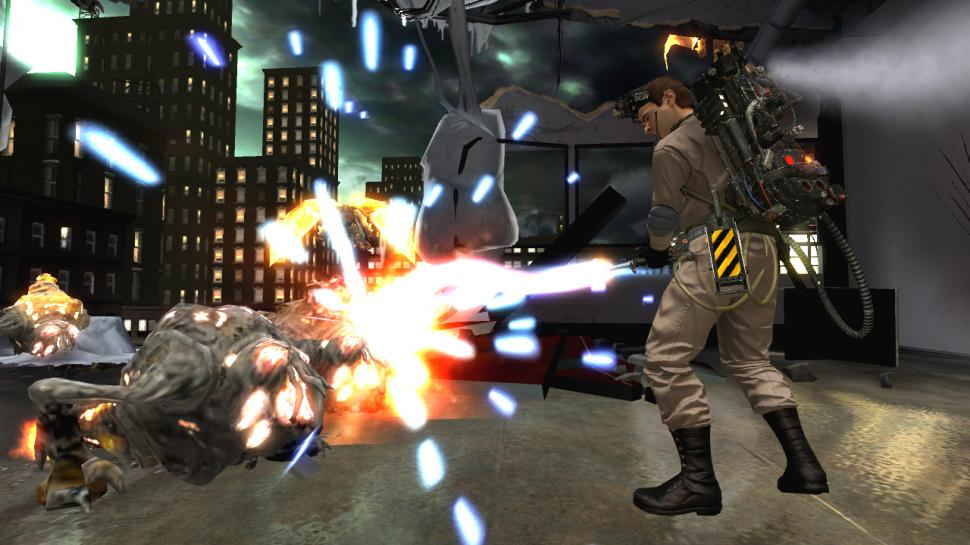 Ghostbusters: The Video Game (1)