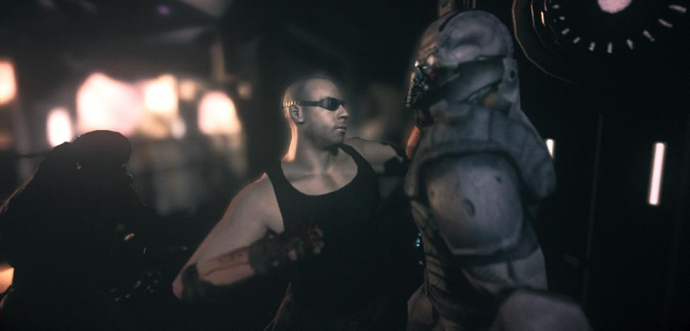 Riddick - Assault on Dark Athena (1)