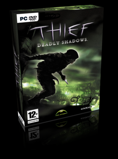 Thief 3 - Deadly Shadows
