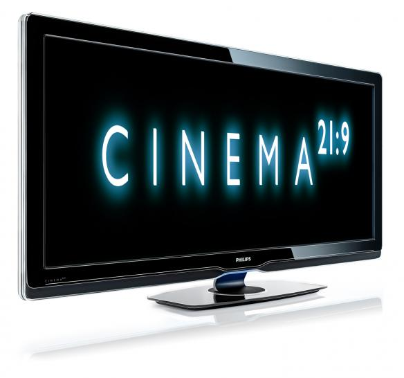 Philips Cinema 21:9...