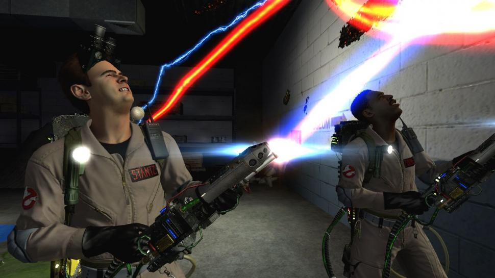 Ghostbusters: The Video Game – PS2 and PS3 first, PC and Xbox 360 delayed? (1)