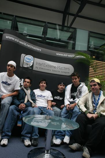 Intel Extreme Masters - Season II (Finals Cebit Hannover 2008) (1)
