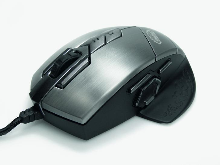 WoW MMO Gaming Mouse (1)