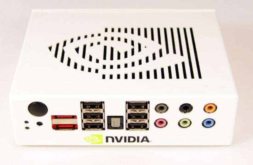Nvidia Ion 2 coming in 2009 (picture shows Ion 1) (1)