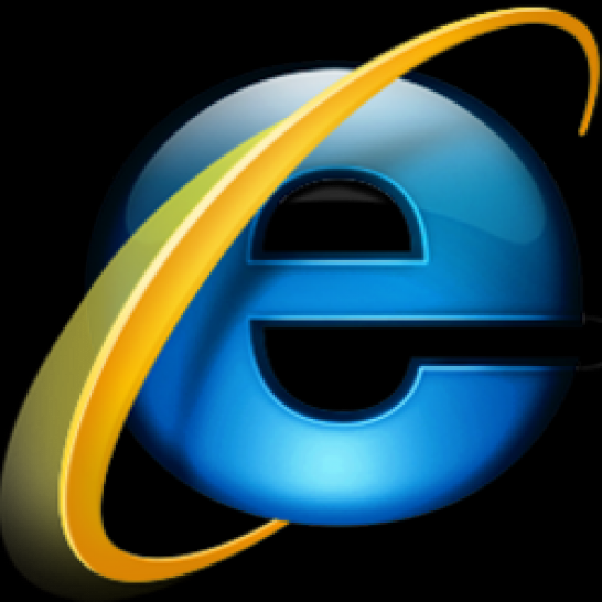 In Europe Windows 7 will be delivered without the integrated Internet Explorer.