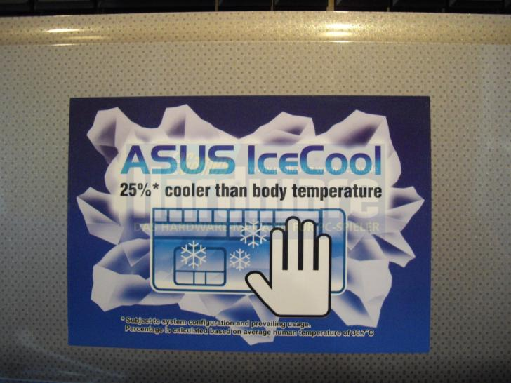 Asus Ice Cool