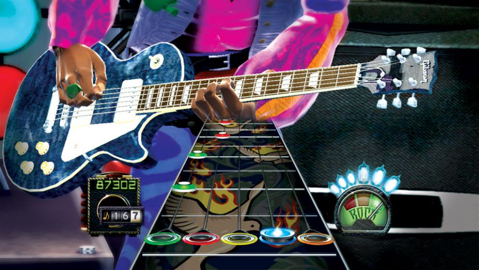 Guitar Hero III: Legends of Rock is coming for PC (1)